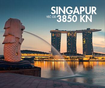 singapur aviokarte