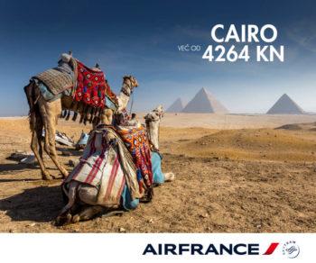 kairo znamenitosti egipat putovanje