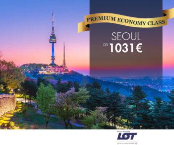premium economy seoul