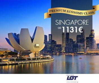 premium class za Singapore