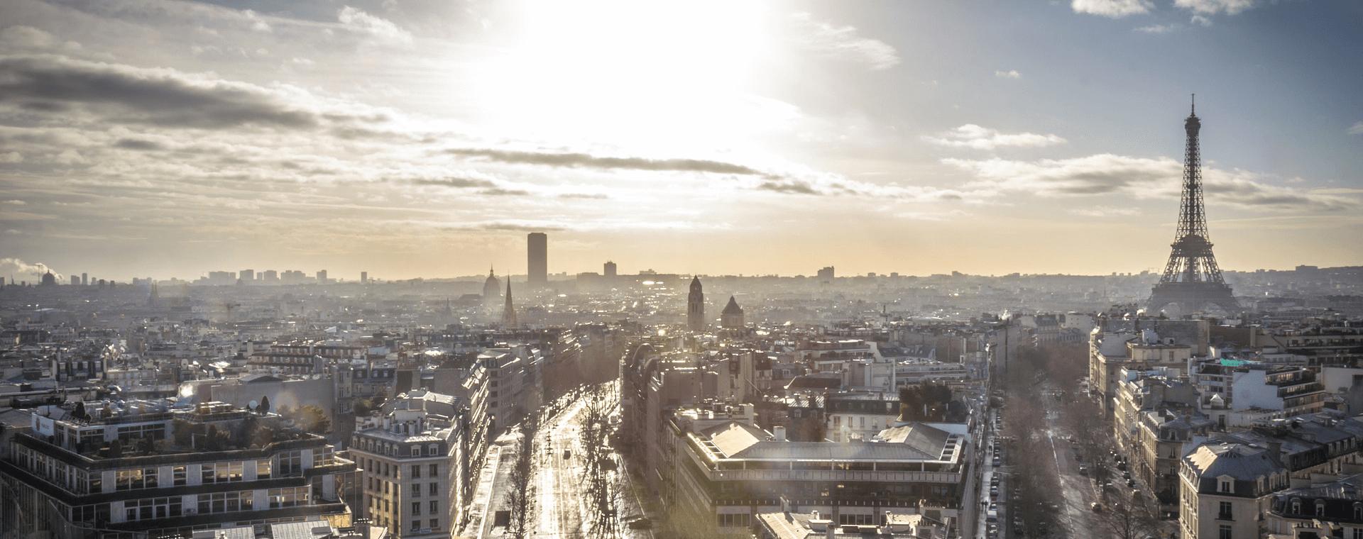 Zagreb Pariz 2019, Pariz, Duborvnik, Split, Putovanja za parove, Romantična putovanja