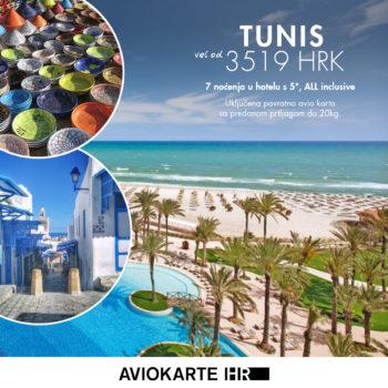 Aviokarte.hr, Aviokarte hr, avio karte hr, jeftini letovi, aviokarte akcije, Tunis vizual, Tunis već od  kuna, Tunis jeftine avio karte, putovanje za Tunis