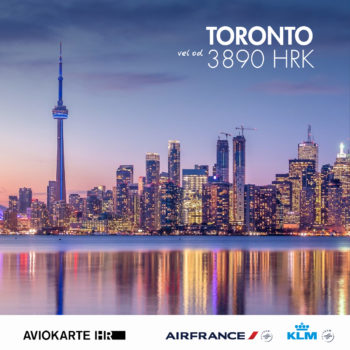Aviokarte.hr, Aviokarte hr, avio karte hr, jeftini letovi, aviokarte akcije, Toronto vizual, Toronto već od  kuna, Toronto jeftine avio karte, putovanje za Toronto